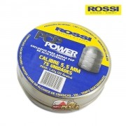 Chumbinho Rossi PCP Power 5.5mm - Latinha c/ 75 unidades