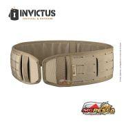 Cinto Tático Invictus Battle Belt Support - Coyote