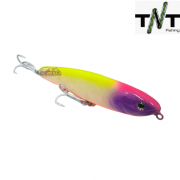 Isca Artificial TNT Fishing Vorax 128