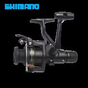 Molinete Shimano IX 4000R - Fricção Traseira
