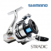 Molinete Shimano Stradic 4000MHG FL