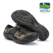 Tênis (sapatilha) Segall Anfibius - Camuflado
