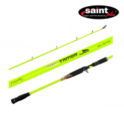 Vara para carretilha Saint Plus Pro Tamba New Edition Green 8