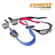 Cordão Flutuante Segurador de Óculos Express Polarizados