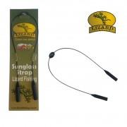 Cordão retrátil Lizard Fishing Segurador de óculos - Sunglass Strap 1194SS