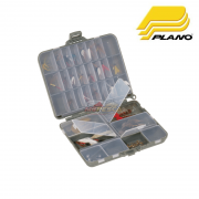 Estojo Plano Compact Side-By-Side Tackle Organizer 107000