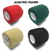 Fita Albatroz CAMP para Camuflagem e Proteção dos dedos - Color