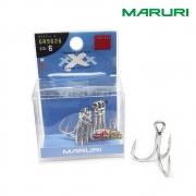 Garatéia Maruri GA9626 3X - Embalagem com 6 Unidades