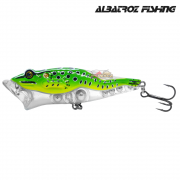 Isca Artificial Albatroz Fishing Bocuda 9cm 17g