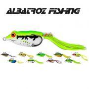 Isca Artificial Albatroz Fishing Ecofrog 55 ( 5,5cm - 14g ) - Sapinho