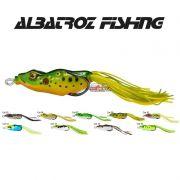 Isca Artificial Albatroz Fishing Ecofrog S45 ( 4,5cm - 7g ) - Sapinho