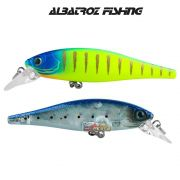 Isca Artificial Albatroz Fishing Matrix Suspend 65 ( 6,5cm - 5,3g )
