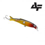 Isca Artificial Albatroz Fishing Pegadeira 100 ( 10cm - 15,5g )