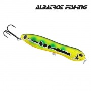 Isca Artificial Albatroz Fishing Thundera 130