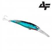 Isca Artificial Albatroz Fishing Wahoo 120 ( 12cm - 32g )