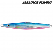 Isca Artificial Albatroz Jumping Jig Dragon 14g