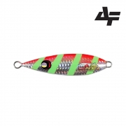 Isca Artificial Albatroz Jumping Jig Slow 80g