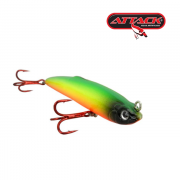 Isca Artificial Attack New Ninja 95 - 9,5cm 9g