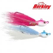 Isca Artificial Berkley Fusion 19 Bucktail Jig 1 1/2 - 42g 7/0