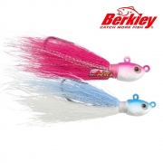 Isca Artificial Berkley Fusion 19 Bucktail Jig 1/4 - 7g 2/0
