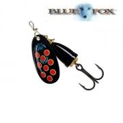 Isca artificial Blue Fox Spinner Vibrax Mid Depth 1/4 - 8g