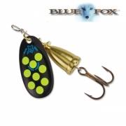 Isca artificial Blue Fox Spinner Vibrax Mid Depth 3/16 - 6g