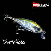 Isca Artificial Borboleta Bandida