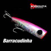 Isca Artificial Borboleta Barracudinha