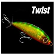 Isca Artificial Borboleta Twist