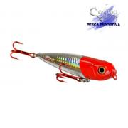 Isca Artificial Capitão Hook TOP 19 - 12,5cm 29g