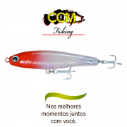 Isca Artificial CCM Fishing - Stick Letal