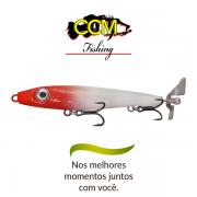 Isca Artificial CCM Fishing - Tormenta 135