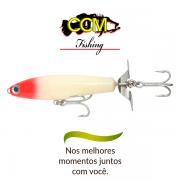 Isca Artificial CCM Fishing - Tormentinha 80