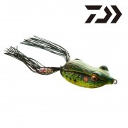 Isca Artificial Daiwa D-Frog JR 55