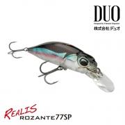 Isca Artificial Duo Realis Rozante 77SP - 7,7cm 8,4g