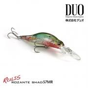 Isca Artificial Duo Realis Rozante Shad 57MR - 5,7cm 4,8g