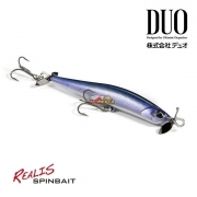 Isca Artificial Duo Realis Spinbait 80 - 8cm 9,4g