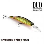 Isca Artificial Duo Spearhead Ryuki 70MDF - 7cm 5,4g