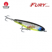 Isca Artificial Fury Fishing Ninja 85