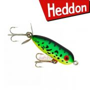 Isca Artificial Heddon Tiny Torpedo X0360