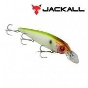 Isca Artificial Jackall Bros Jockie 120 F
