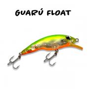 Isca Artificial KV Guarú Float 80 - 11g