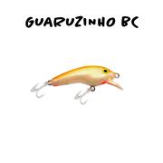 Isca Artificial KV Guaruzinho BC 50 - 4,3g