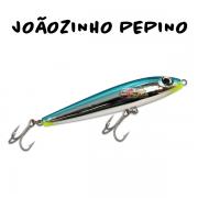 Isca Artificial KV Joãozinho Pepino 90 - 10g