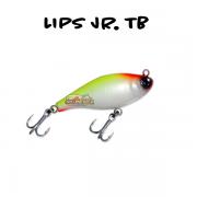 Isca Artificial KV Lips Jr TB 58 - 6,5g