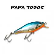 Isca Artificial KV Papa Todos 75 - 10g