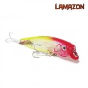 Isca Artificial Lamazon Tucunaré 77 - 7,7cm 6,8g