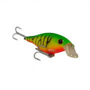 Isca Artificial Lau Lures Big Shad 70