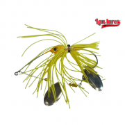Isca Artificial Lau Lures Spinner Bait