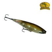 Isca Artificial Lizard Fishing Buster Topwater 90 ( 9cm / 13.5g )